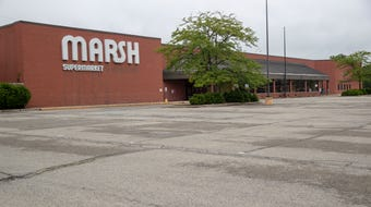 Shuttered Marsh supermarkets tough to fill