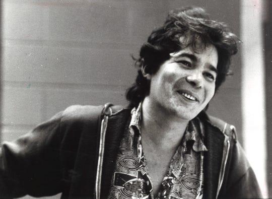 John Prine , 1978