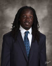 Chris Garrett led all Division II schools last year with 15 sacks for Concordia-St. Paul