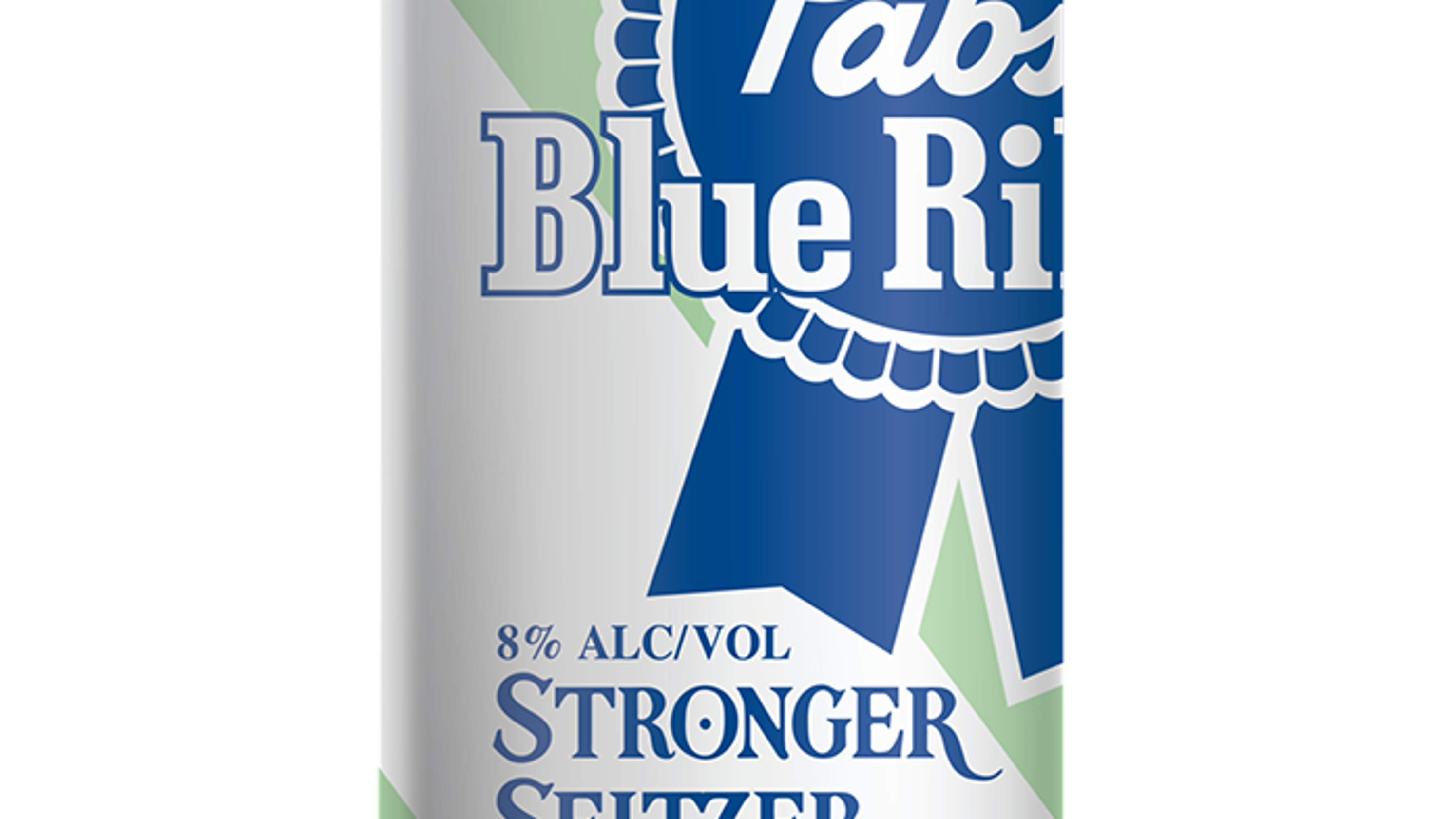 Pabst Blue Ribbon introduces a hard seltzer, and it's a big