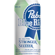 Pabst Blue Ribbon introduces a hard seltzer, and it's a big one with 8% alcohol