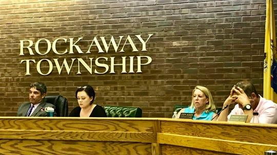 Rockaway Township Council, 2019