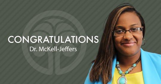 Gisselle McKell-Jeffers