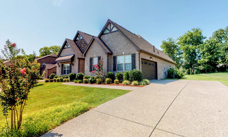 Real estate: What $450K will buy in Nashville area