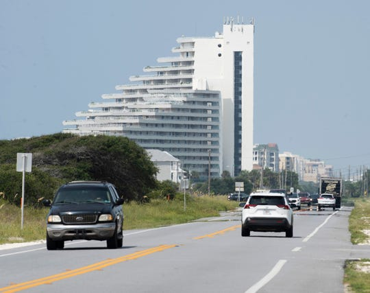 "O, The Oprah Magazine, named Perdido Key one of its ""60 charming American towns you haven't heard of but should visit ASAP"" earlier this month."