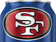 San Francisco 49ers' team can