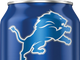 Detroit Lions' team can