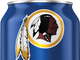 Washington Redskins' team can