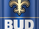 New Orleans Saints' team can
