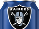 Oakland Raiders' team can
