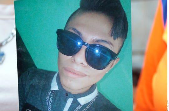 Óscar Uriel Martínez Gómez, de 18 años, padre del bebé secuestrado en San Nicolás, Nuevo León, fue asesinado cuando dormía con su familia.