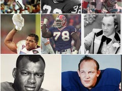 Buffalo Bills: Who are the Top 100 players in franchise history?