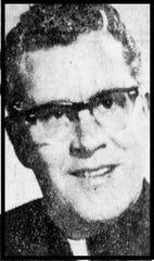 Rev. Albert Cason, 1972