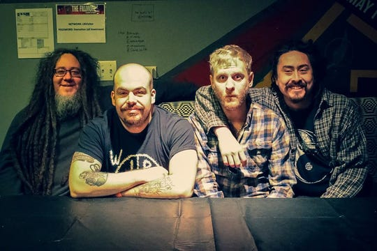 The Bumpin' Uglies, which blends punk-rock and reggae, has a pair of free concerts set locally. It will play The Starboard in Dewey Beach on Saturday, Aug. 17, followed by Seacrets in Ocean City on Monday, Aug. 19.