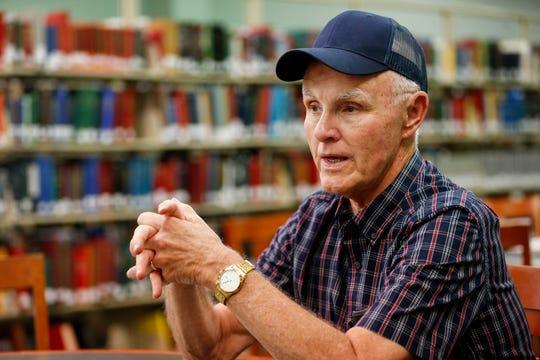 Wayne Glenn talks about his long running radio show and his upcoming semi-retirement.