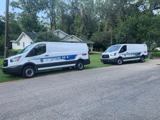 TPD is investigating a body found Tuesday morning on Block Drive.