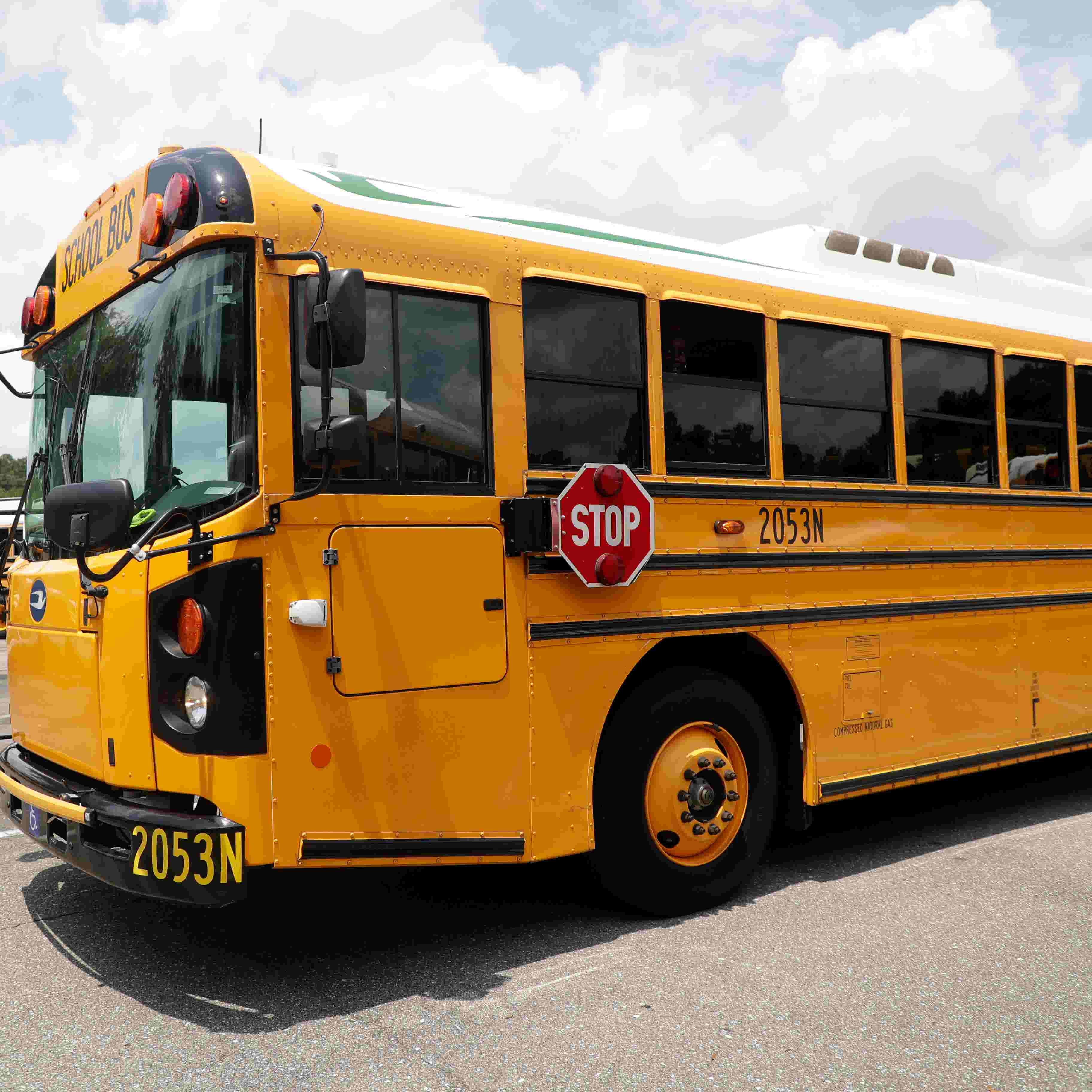 Hanna Ousts Transportation Director Scraps Bus System And Returns To Last Year S Routes