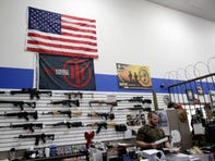 Banning 'assault rifles' and large-capacity magazines won't stop mass shooters