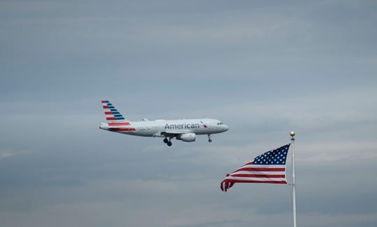 A group of parents say American Airlines failed to inform them that their special-needs kids' plane was delayed 13 hours overnight on the other side of the country.