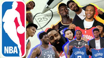 SportsPulse: The NBA schedule came out and yes we know it is a lot to sift through. Trysta Krick provides the key dates, matchups and moments that will answer the biggest questions facing the top teams.