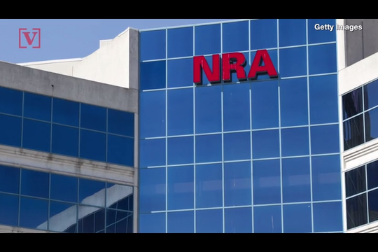 A fourth NRA Board member resigns amid turmoil in the gun lobby group's leadership.