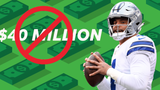What I'm Hearing: Despite reports suggesting Dak Prescott asked for $40 million a year in his contract negotiations, our Jori Epstein reports that is simply not the case.