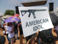El Paso, Dayton and Gilroy cry out that it's time to ban the sale of assault-style rifles