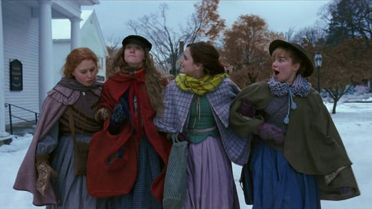 Believe the hype: Meryl Streep calls upcoming 'Little Women' adaptation a 'masterpiece'