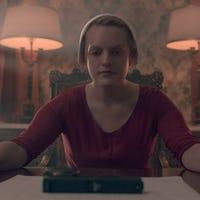 The Handmaid's Tale' Season 3 finale recap: 'Mayday'