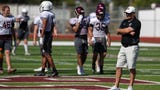 Flour Bluff returns 15 starters, but coach Chris Steinbruck hopes to see leaders emerge during fall practice.