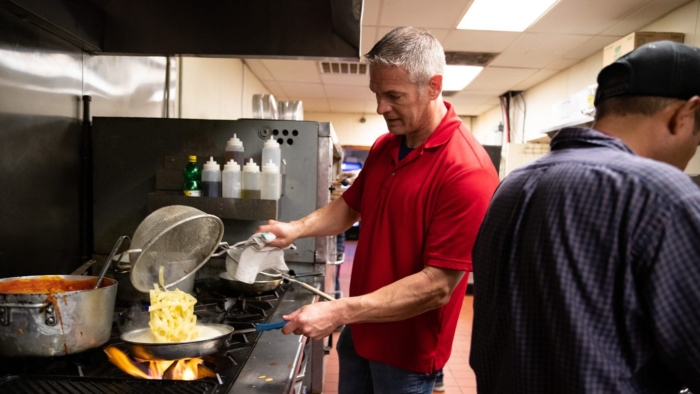 Education, civic pride help Flour Bluff's business community thrive