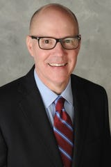 Greg Ebel is president and CEO of Junior Achievement of OKI Partners, Inc.