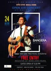 Sheldon Bangera