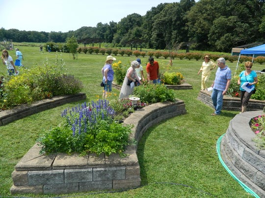 The Rutgers Cooperative Extension of Middlesex County will host its Garden and Music Festival from 11 a.m. to 5 p.m. on Saturday, Aug. 24, at the EARTH Center, Davidson's Mill Pond Park, 42 Riva Ave. in South Brunswick.