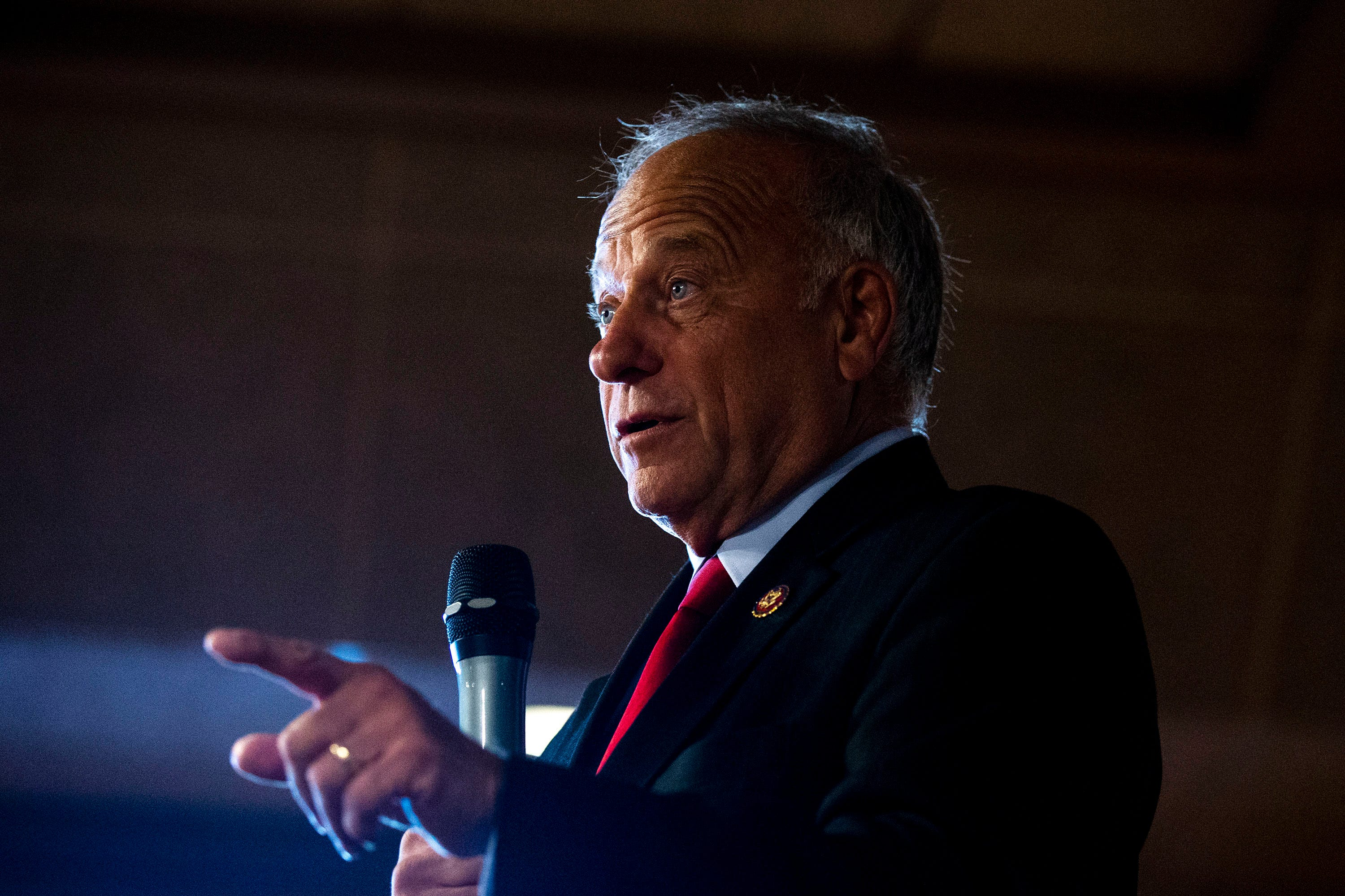 Letters: Steve King attacks families with incest comment