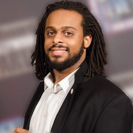 Eric (Kwame) Wells is the co-founder of the African World Film Festival, which takes place Aug. 16-18 at the Charles H. Wright Museum of African American History.