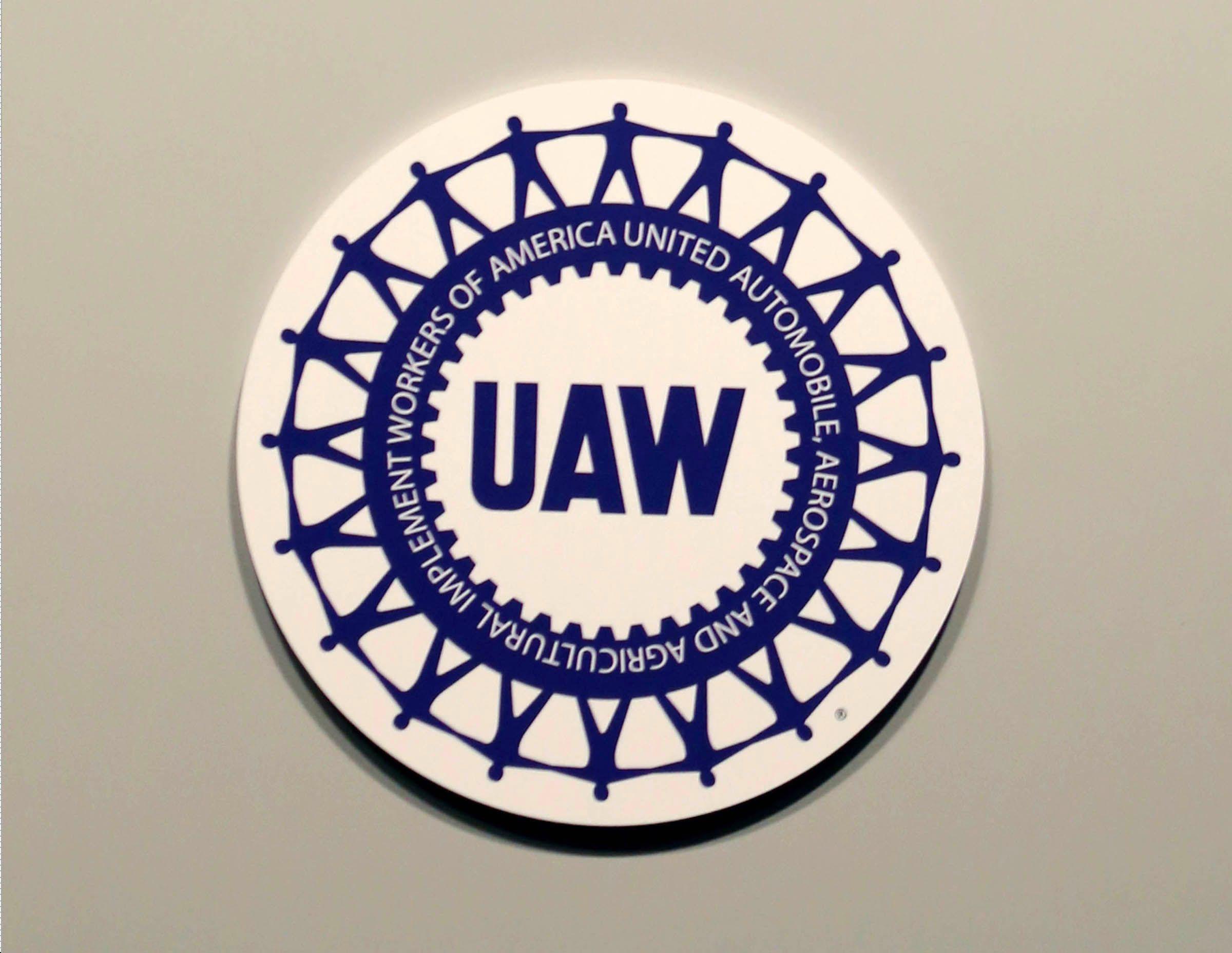 UAW authorizes strike