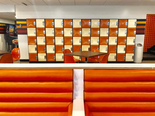 Mid-century modern marvel Bowlero Lanes & Lounge has re-opened in Royal Oak.