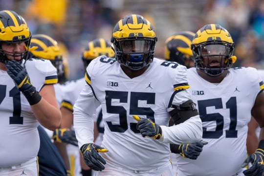 In May, James Hudson posted on Twitter that his waiver had been denied and indicated he had mental health issues and had been afraid to speak up about them while at Michigan.