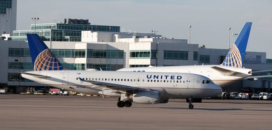 United Airlines is setting an earlier cut-off time when pilots must stop drinking alcohol before flights. The airline is telling pilots they must abstain from alcohol for 12 hours before flights, up from a previous ban lasting eight hours.