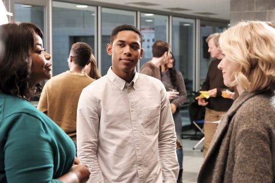 "Octavia Spencer, Kelvin Harrison Jr. and Naomi Watts in ""Luce."""