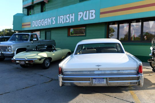 After 25 years, the traffic and crowds at the Dream Cruise have grown so much that some neighboring businesses and even some cruisers have tired of the endless traffic jam.