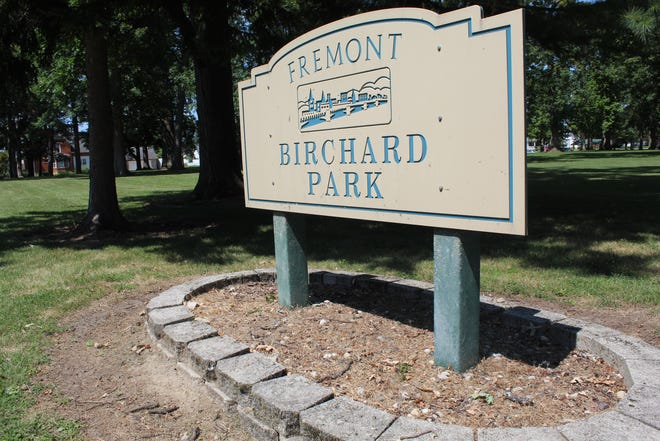 The City of Fremont will be holding a public meeting from 5 to 6 p.m. Thursday, August 15 that is open to all residents to provide feedback on the Draft Parks Improvement Plan.  One improvement the city is looking at is adding a walking path around the perimeter of Birchard Park.
