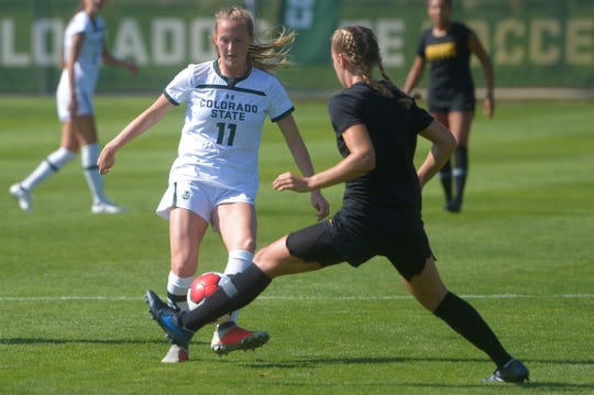 The CSU soccer team host Marquette in its season opener at 4 p.m. Thursday at CSU.