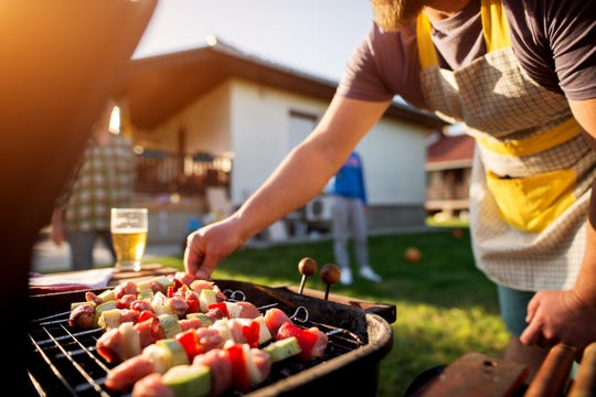 Cannabis products have become the ultimate backyard barbeque companion, enhancing an already great experience when they are used safely and appropriately