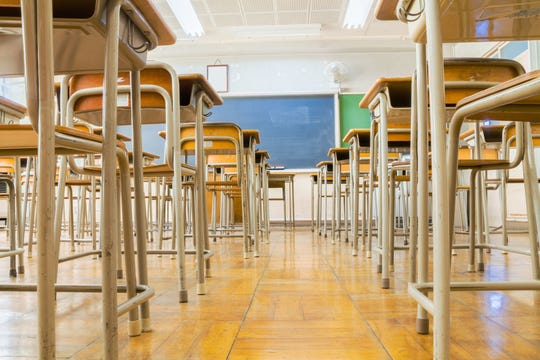 Some school districts in South Carolina are facing a teacher shortage.