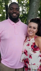Maryssa Edwards said she had been dating Mississippi State offensive lineman Michael Story.