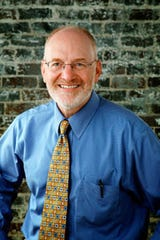 Paul McAnear, Ph.D., is the director of the University of Tennessee Knoxville Student Counseling Center located at 1800 Volunteer Blvd.