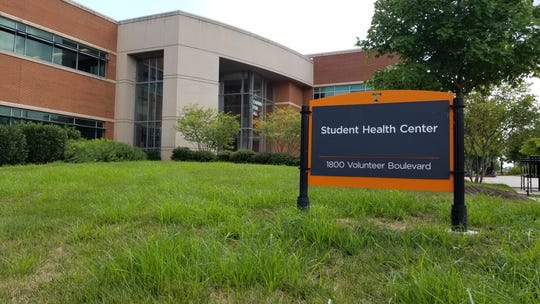 The University of Tennessee Knoxville Student Counseling Center offers a variety of services including care focused on mental health. The center is located on the second floor of the Student Health Building at 1800 Volunteer Blvd.