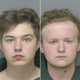 Two men headed to trial on charges of raping teen girl